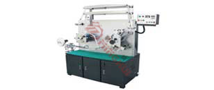 MHR-21S Type High-speed Flexo Label Printing Machine