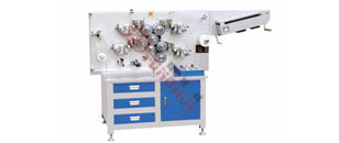 MHL-1004S 4-color Double-side High-speed Rotary Label Printing Machine