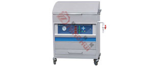 MHZ-600 Type Photopolymer Plate Making Machine(water type)