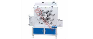 MHL-1061S 7-color Double-side High-speed Rotary Label Printing Machine