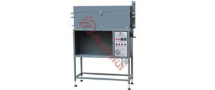 MH-100 Type Infrared Drying Machine