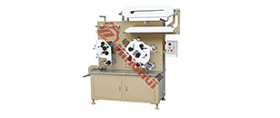 MHR-42S Type  High-speed Flexo Label Printing Machine